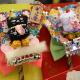 酉の市と熊手 Rake fair&Lucky rake
